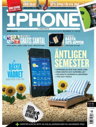 Iphone-tidningen (Inga nya utgåvor) 2012-05-29