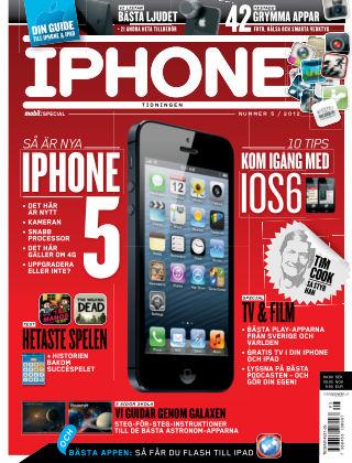 Iphone-tidningen (Inga nya utgåvor) 2012-09-27