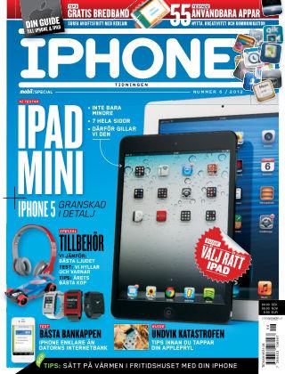Iphone-tidningen (Inga nya utgåvor) 2012-11-27