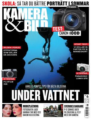 Kamera & Bild 2013-06-03