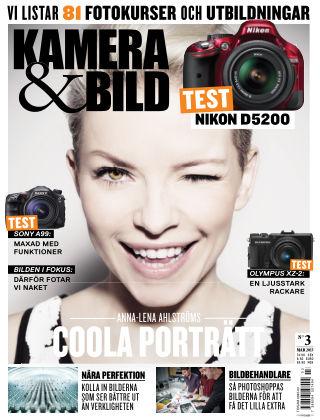 Kamera & Bild 2013-03-05