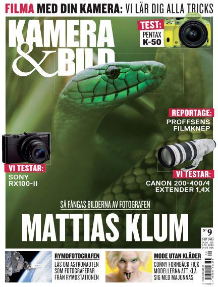 Kamera & Bild September 03, 2013 00:00