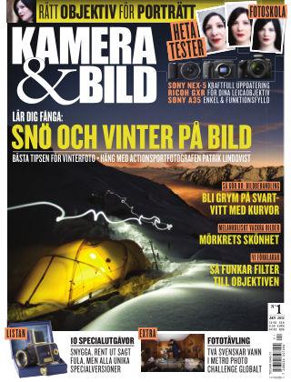 Kamera & Bild 2012-01-04