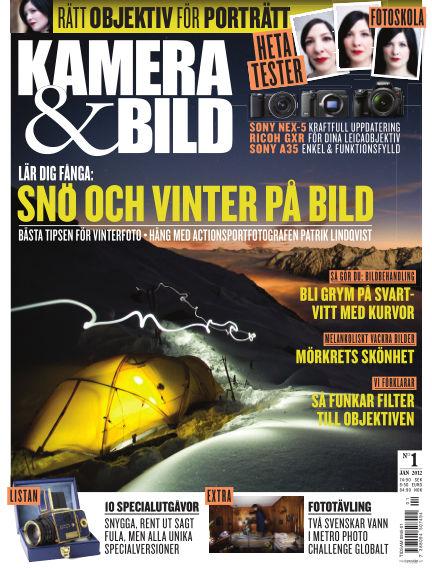 Kamera & Bild January 04, 2012 00:00