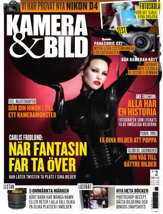 Kamera & Bild 2012-02-02