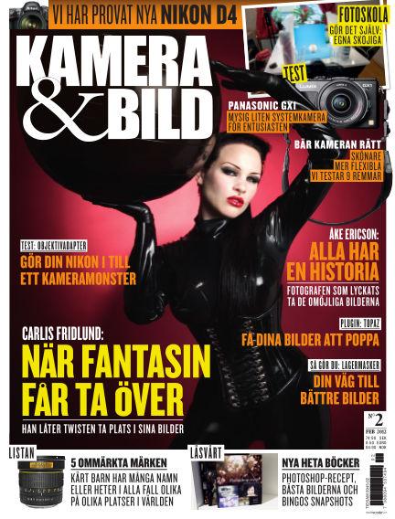 Kamera & Bild February 02, 2012 00:00