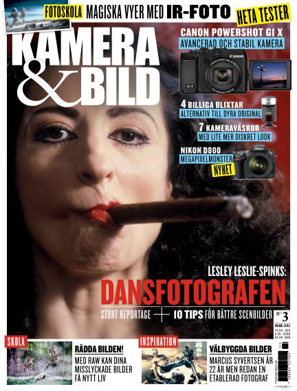 Kamera & Bild March 01, 2012 00:00
