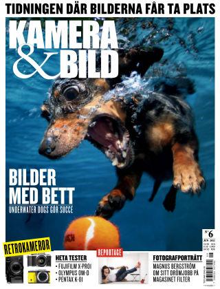 Kamera & Bild 2012-06-07