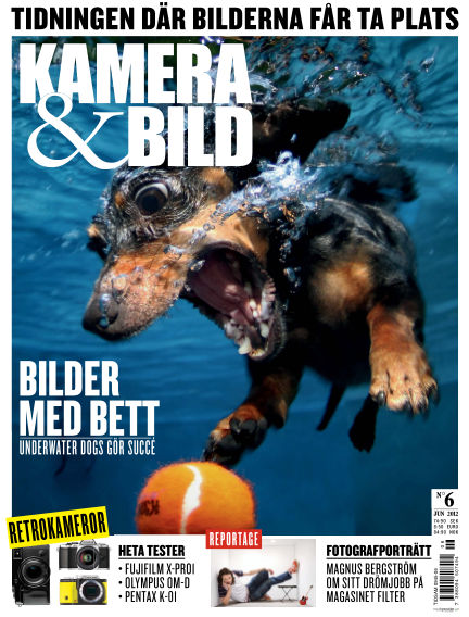 Kamera & Bild June 07, 2012 00:00