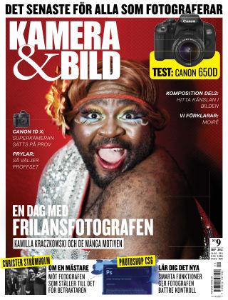 Kamera & Bild 2012-09-04
