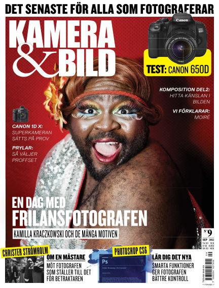 Kamera & Bild September 04, 2012 00:00