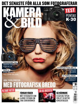 Kamera & Bild 2012-10-02