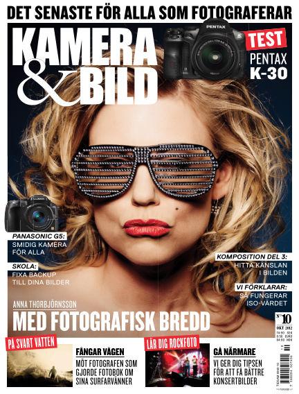 Kamera & Bild October 02, 2012 00:00