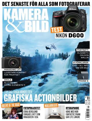 Kamera & Bild 2012-11-01