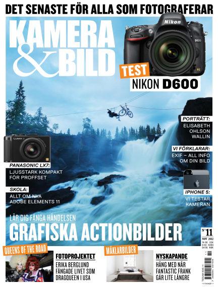 Kamera & Bild November 01, 2012 00:00