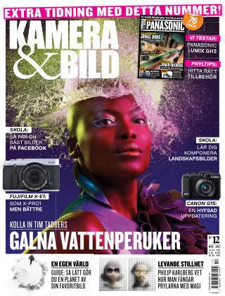 Kamera & Bild 2012-12-04