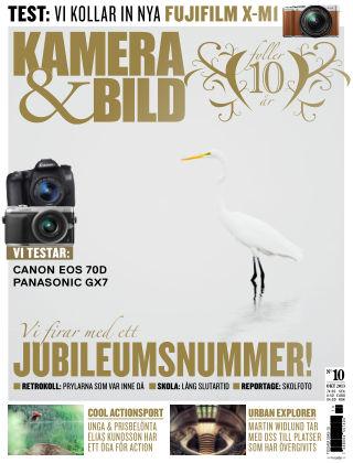 Kamera & Bild 2013-10-01