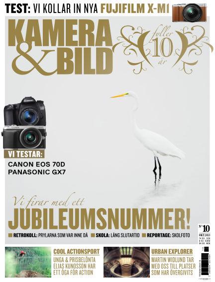 Kamera & Bild October 01, 2013 00:00
