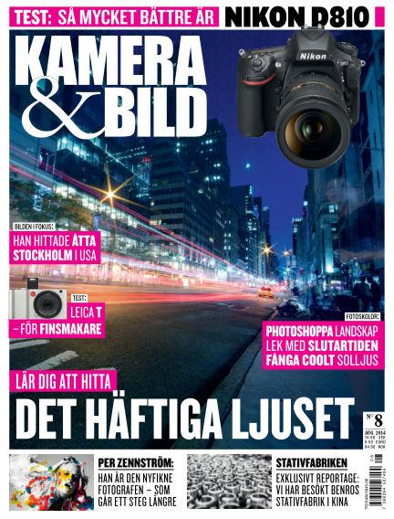 Kamera & Bild August 12, 2014 00:00