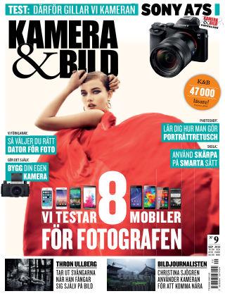 Kamera & Bild 2014-09-09