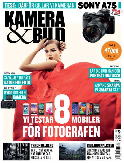 Kamera & Bild September 09, 2014 00:00