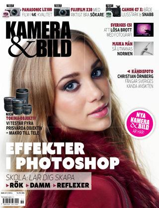 Kamera & Bild 2014-11-04