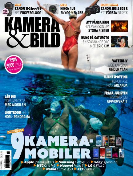 Kamera & Bild July 07, 2015 00:00