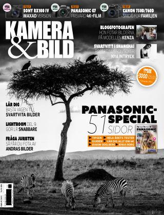 Kamera & Bild 2015-09-08