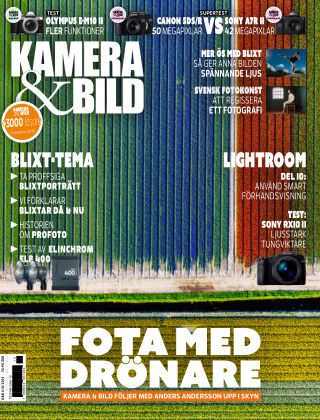 Kamera & Bild 2015-10-06