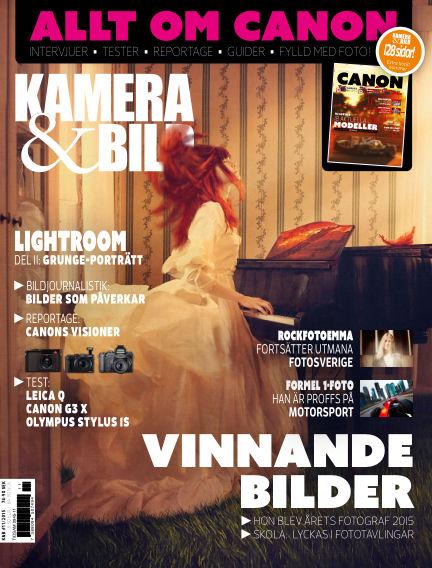 Kamera & Bild November 03, 2015 00:00