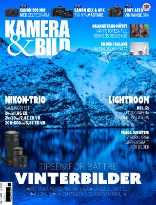 Kamera & Bild 2015-12-01