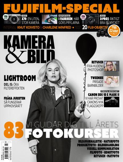 Kamera & Bild March 01, 2016 00:00