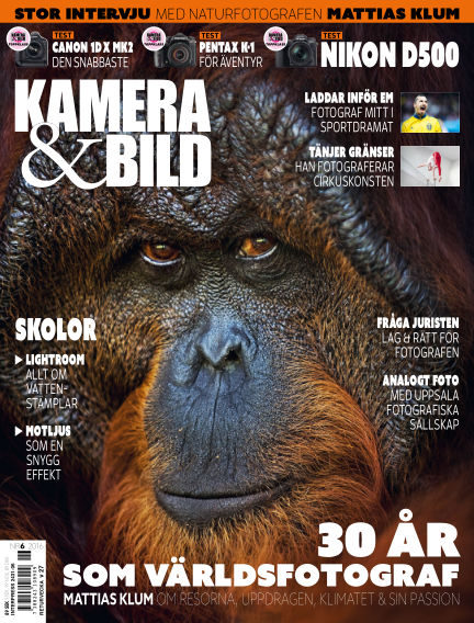 Kamera & Bild June 07, 2016 00:00