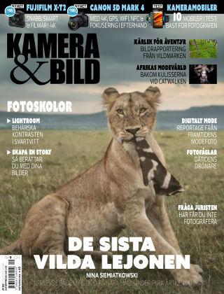 Kamera & Bild 2016-09-06