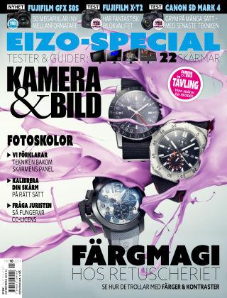 Kamera & Bild 2016-10-04