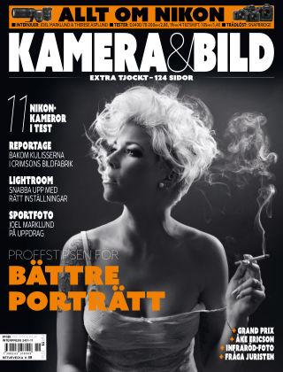 Kamera & Bild 2016-11-08