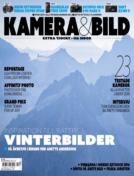 Kamera & Bild December 06, 2016 00:00