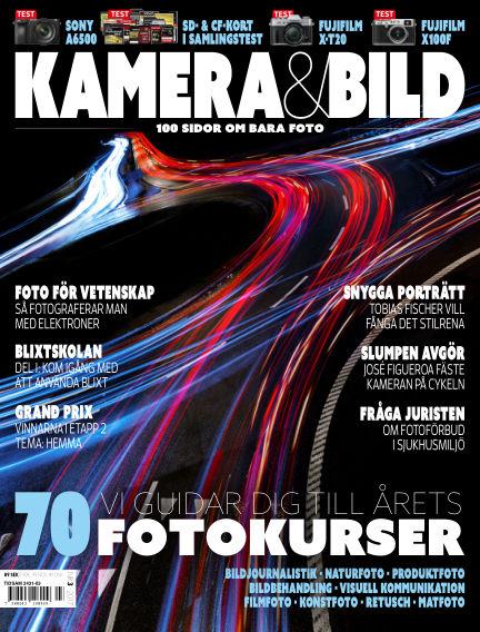Kamera & Bild March 07, 2017 00:00