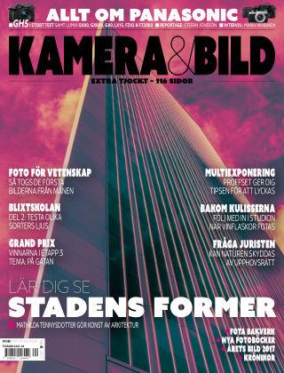 Kamera & Bild 2017-04-04