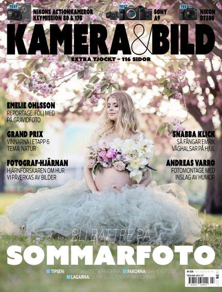 Kamera & Bild July 04, 2017 00:00