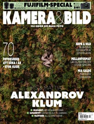 Kamera & Bild 2018-03-06