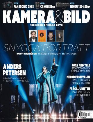 Kamera & Bild 2018-04-03