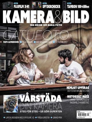Kamera & Bild 2018-05-02