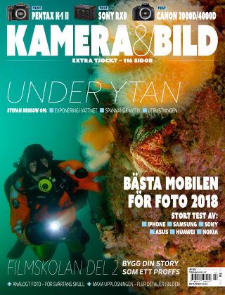 Kamera & Bild 2018-07-03
