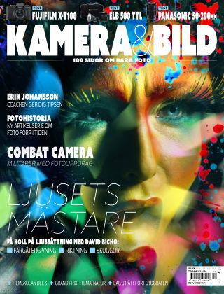 Kamera & Bild 2018-09-04