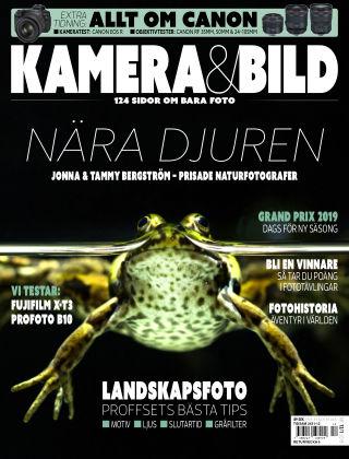 Kamera & Bild 2018-12-04