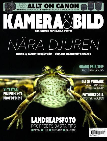 Kamera & Bild December 04, 2018 00:00