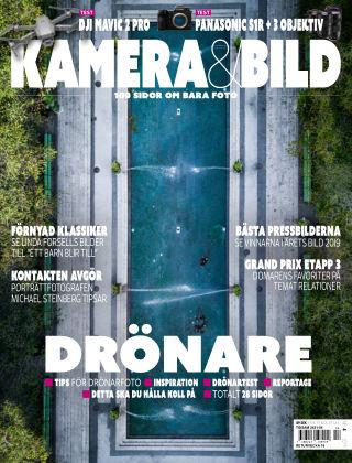 Kamera & Bild 2019-04-02