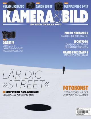 Kamera & Bild 2019-04-30