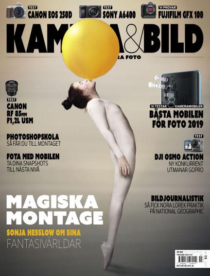 Kamera & Bild July 02, 2019 00:00